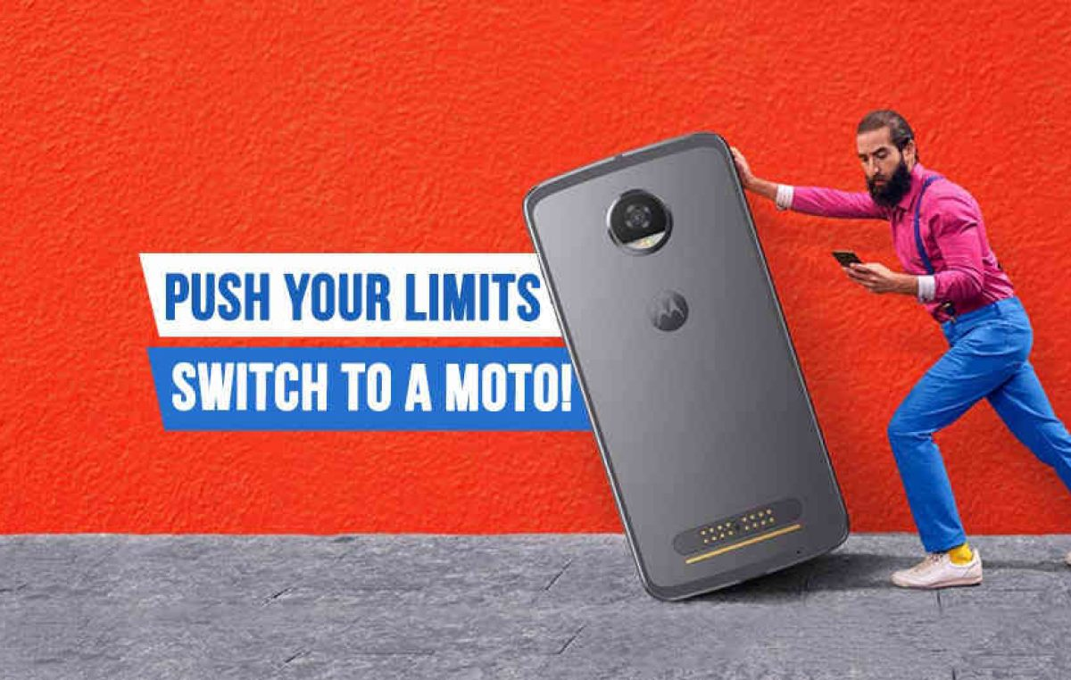 Top 7 Motorola mobile phones you should check out!
