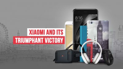 7 things that mi phones did to de-thrown India's leading mobile manufacturer