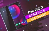 HTC Desire 12 Plus – Behold the Bold!